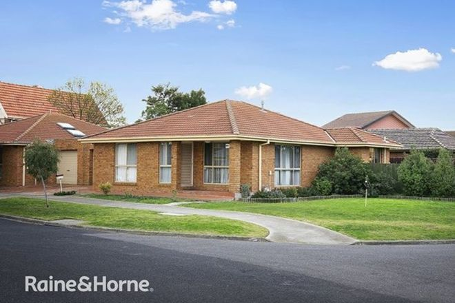 Picture of 1/1 OWEN CLOSE, KEILOR DOWNS VIC 3038
