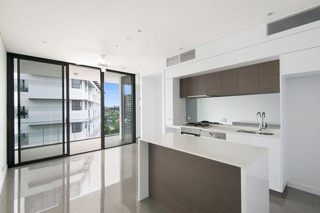 Picture of 3076/33 Remora Road, HAMILTON QLD 4007