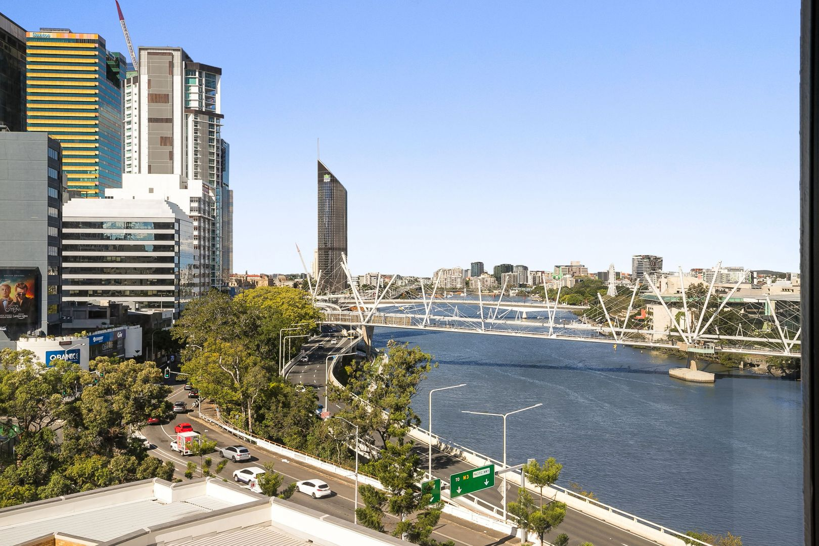 61/293 North Quay, Brisbane City QLD 4000, Image 0