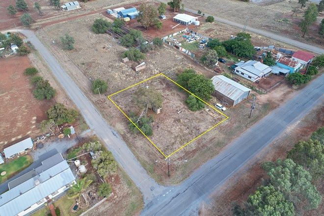 Picture of Lot A Deepwater Road, MATONG NSW 2652