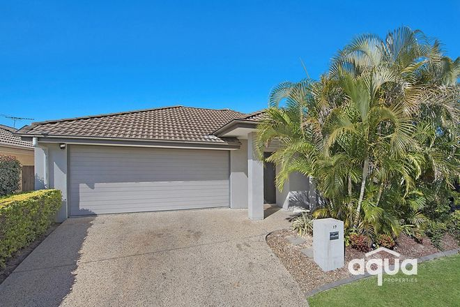 Picture of 17 McIlwaith Street, NORTH LAKES QLD 4509