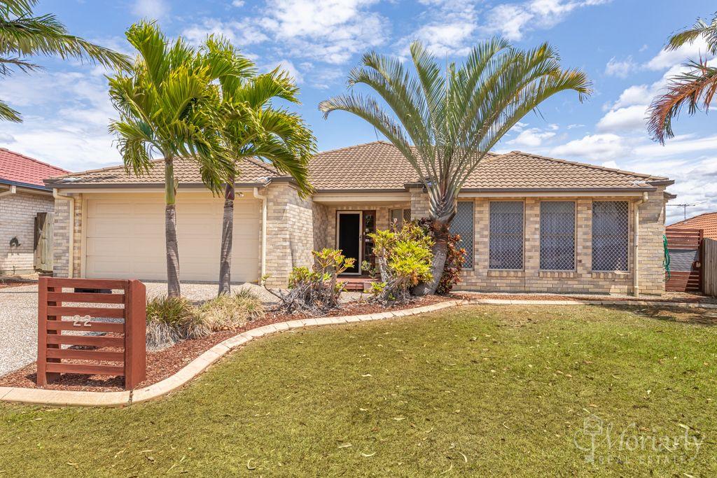 22 Benham Ave, Kallangur QLD 4503, Image 0