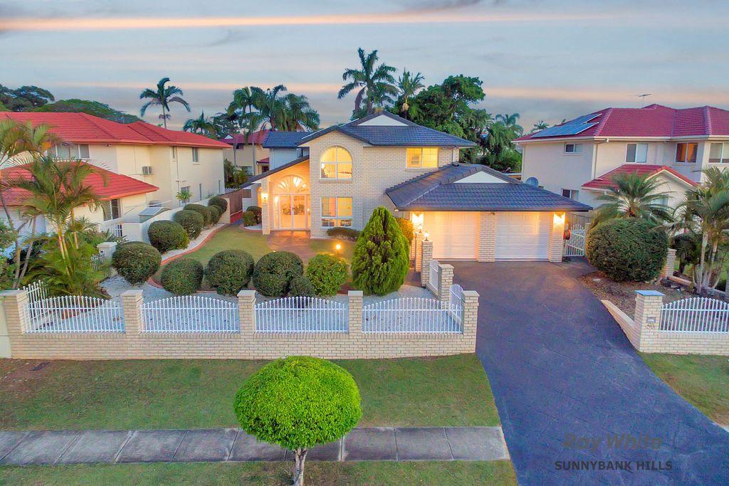 50 The Avenue, Sunnybank Hills QLD 4109, Image 0