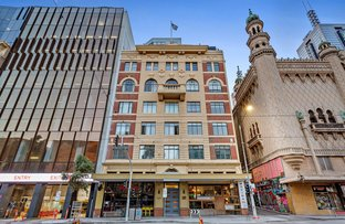 Picture of 503/166 Flinders Street, Melbourne VIC 3000
