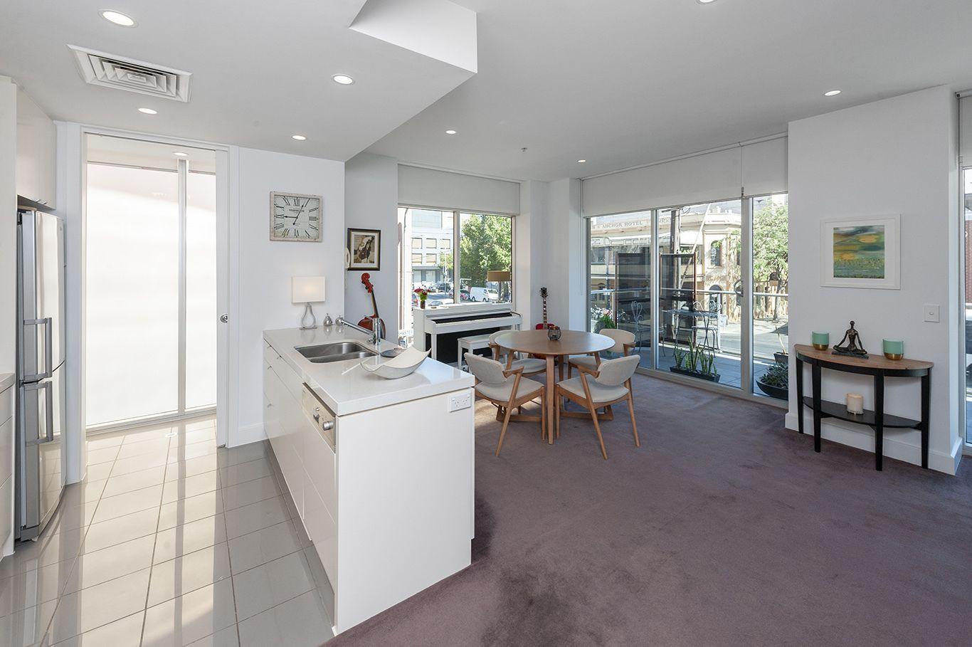 105/211 Grenfell Street, Adelaide SA 5000, Image 0