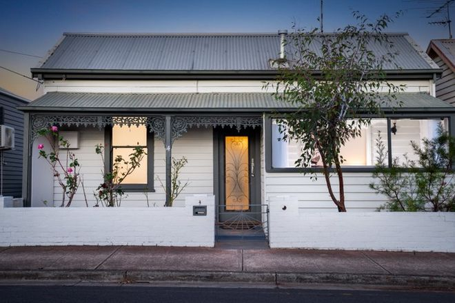 Picture of 4 Laira Street, GEELONG WEST VIC 3218