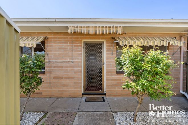 Picture of 6/38 Delaine Avenue, EDWARDSTOWN SA 5039