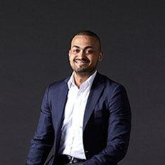 Hugo Mendez, Sales representative