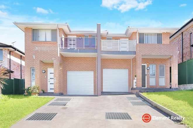 Picture of A/15 Tilley Street, DUNDAS VALLEY NSW 2117