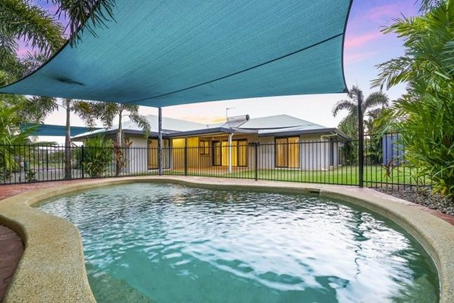 Picture of 7 Deane Crescent, ROSEBERY NT 0832