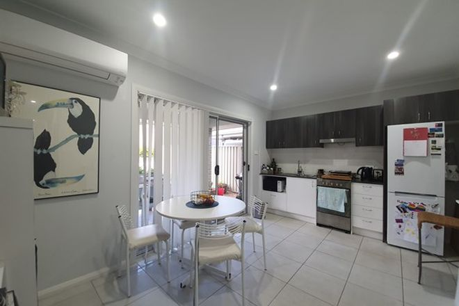 Picture of 30A Longhurst Street, ORAN PARK NSW 2570