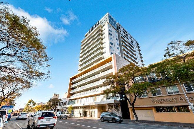 Picture of 801/180 Morphett Street, ADELAIDE SA 5000