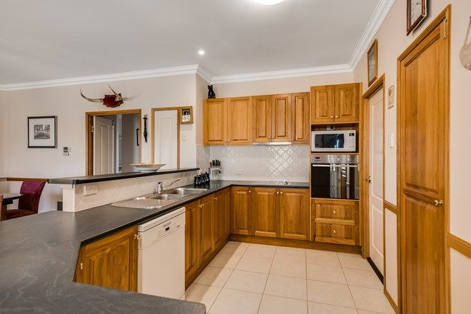 Picture of 438 Aubigny Crosshill Road, AUBIGNY QLD 4401