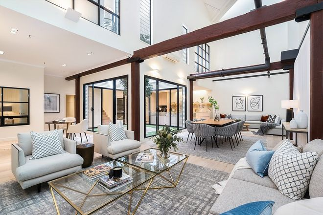 Picture of 93/54 Vernon Terrace, TENERIFFE QLD 4005