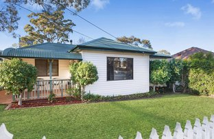 Picture of 435 President Avenue, Kirrawee NSW 2232