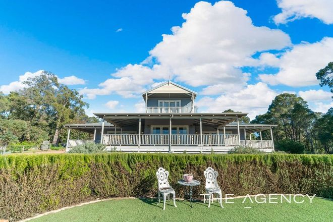 Picture of 325 McDowell Loop, PARKERVILLE WA 6081