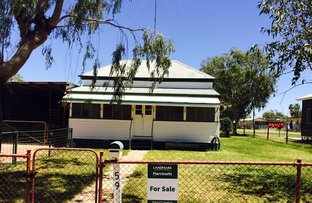 Picture of 59 Wicks, Cunnamulla QLD 4490