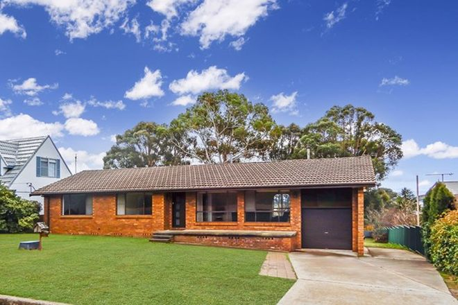 Picture of 43 Bligh Street, OBERON NSW 2787