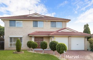 Picture of 14 Valley Close, Casula NSW 2170