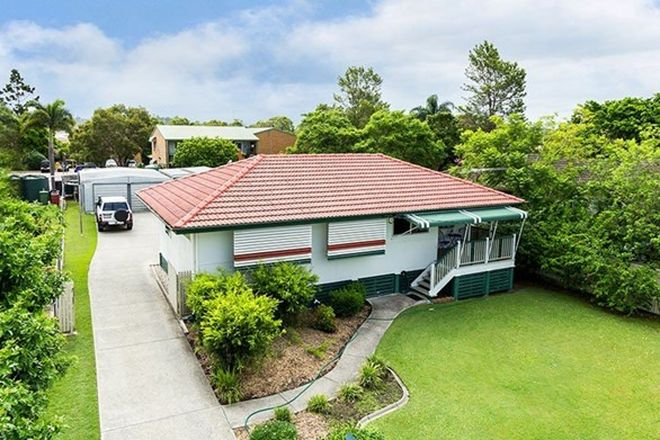 Picture of 13 Darwin Street, BEENLEIGH QLD 4207