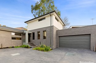 Picture of 4/244 Thompsons Road, Templestowe Lower VIC 3107