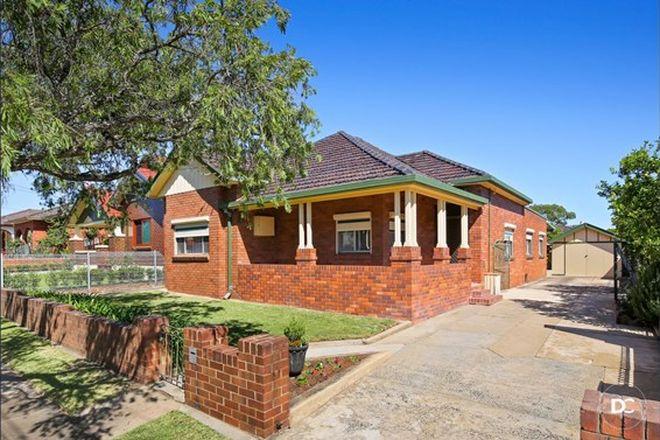 Picture of 24 Waratah  Street, NORTH STRATHFIELD NSW 2137