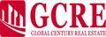 Global Century Real Estate's logo