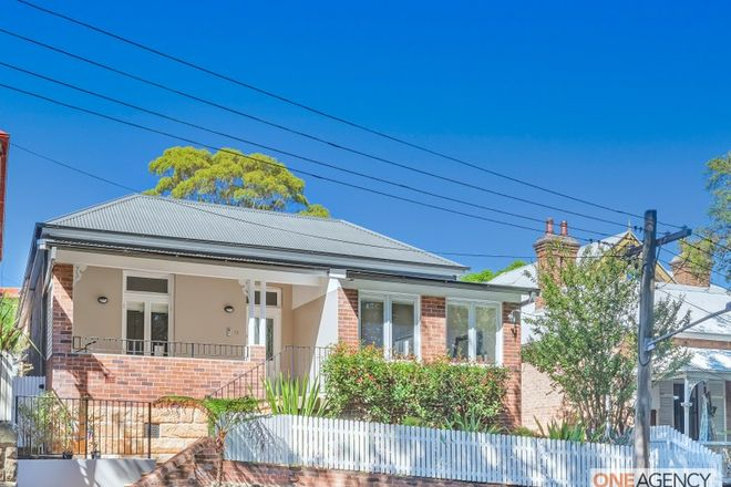 Picture of 13 Riley Street, NORTH SYDNEY NSW 2060
