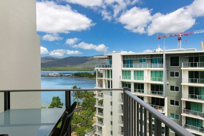 Picture of 1106/99 Esplanade, CAIRNS CITY QLD 4870