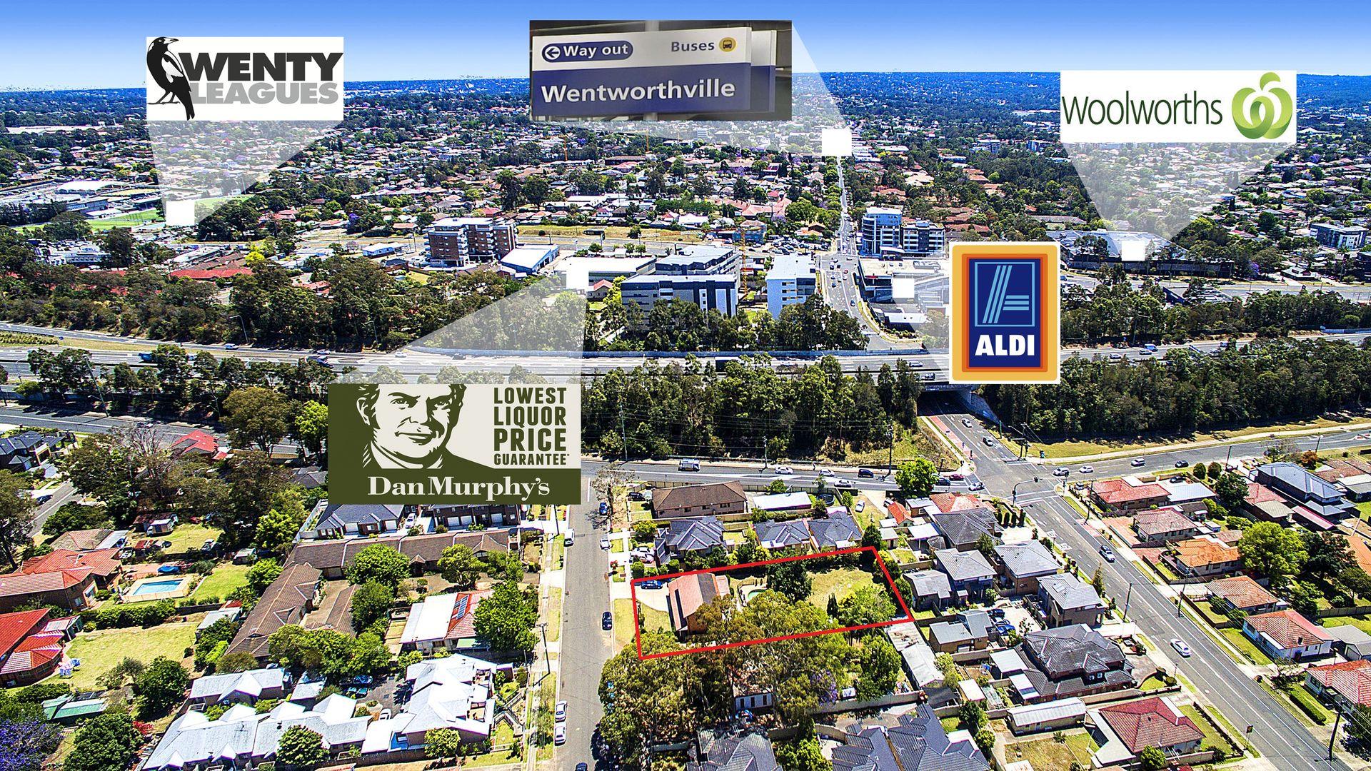 10 Boronia Street, South Wentworthville NSW 2145, Image 2