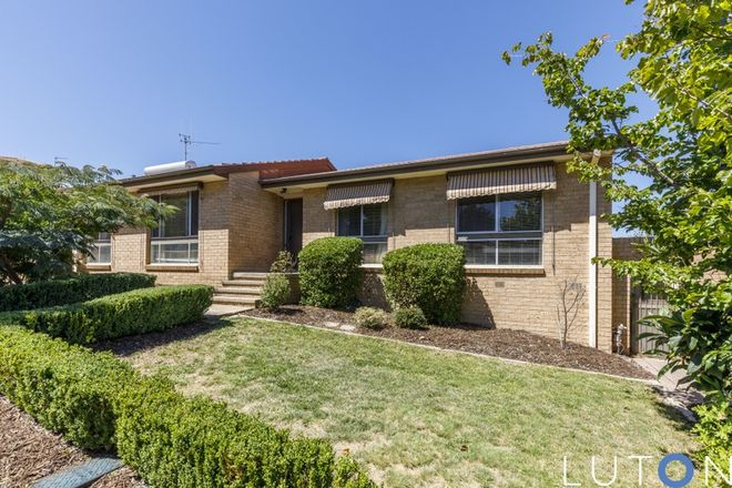 Picture of 7 Lowerson Place, GOWRIE ACT 2904
