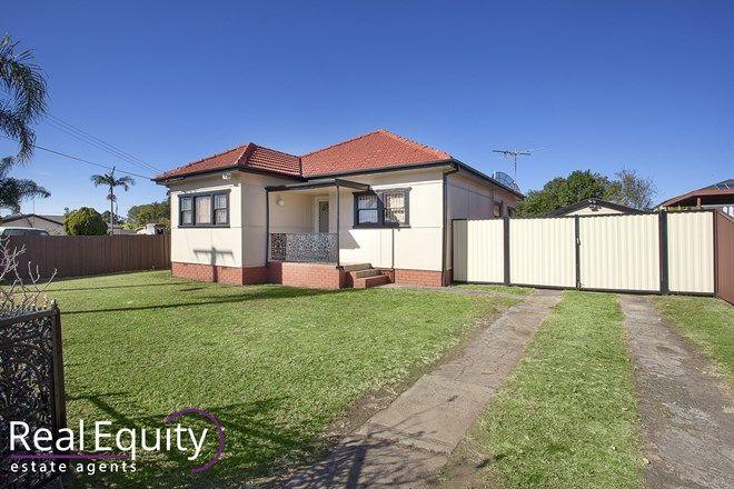 Picture of 276 Newbridge Road, MOOREBANK NSW 2170