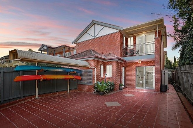 Picture of 5/1A Durham Street, CONCORD NSW 2137