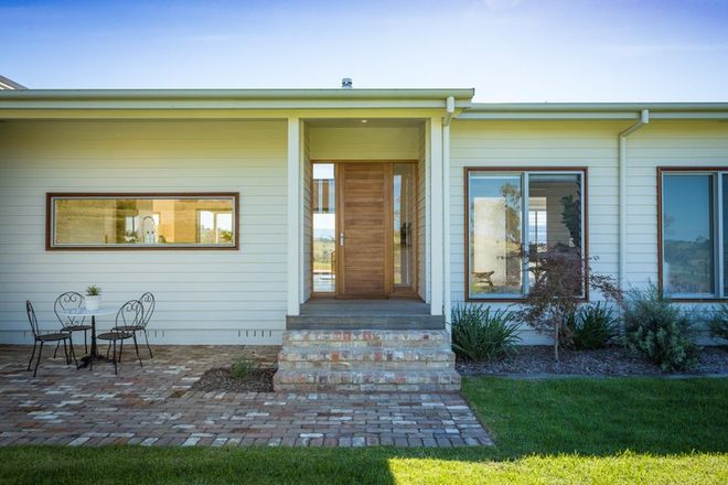 Picture of 201 KEMPS LANE, CANDELO NSW 2550