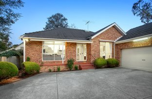 Picture of 4/30 Baldwin Avenue, Montmorency VIC 3094