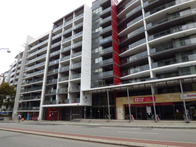 159/143 Adelaide Terrace, East Perth WA 6004, Image 0