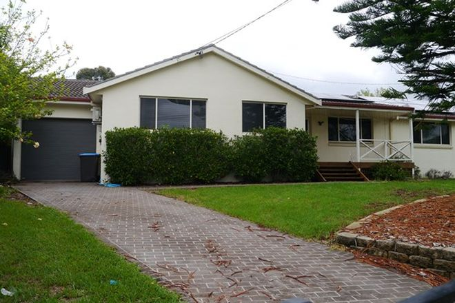 Picture of 16 Lodge Avenue, OLD TOONGABBIE NSW 2146