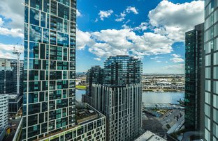 Picture of 226/8 Waterside Place, Docklands VIC 3008