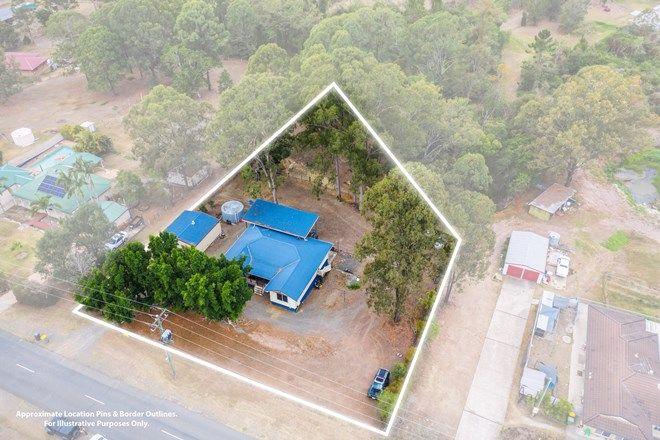 Picture of 130-134 Bluff Road, CEDAR VALE QLD 4285