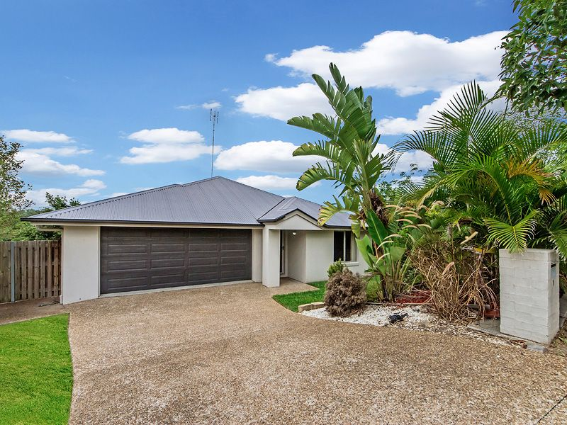 1 Cathmor Court, Oxenford QLD 4210, Image 0