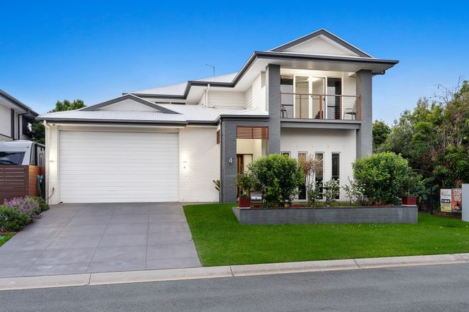 61 5 Bedroom Houses For Sale In North Lakes Qld 4509 Domain