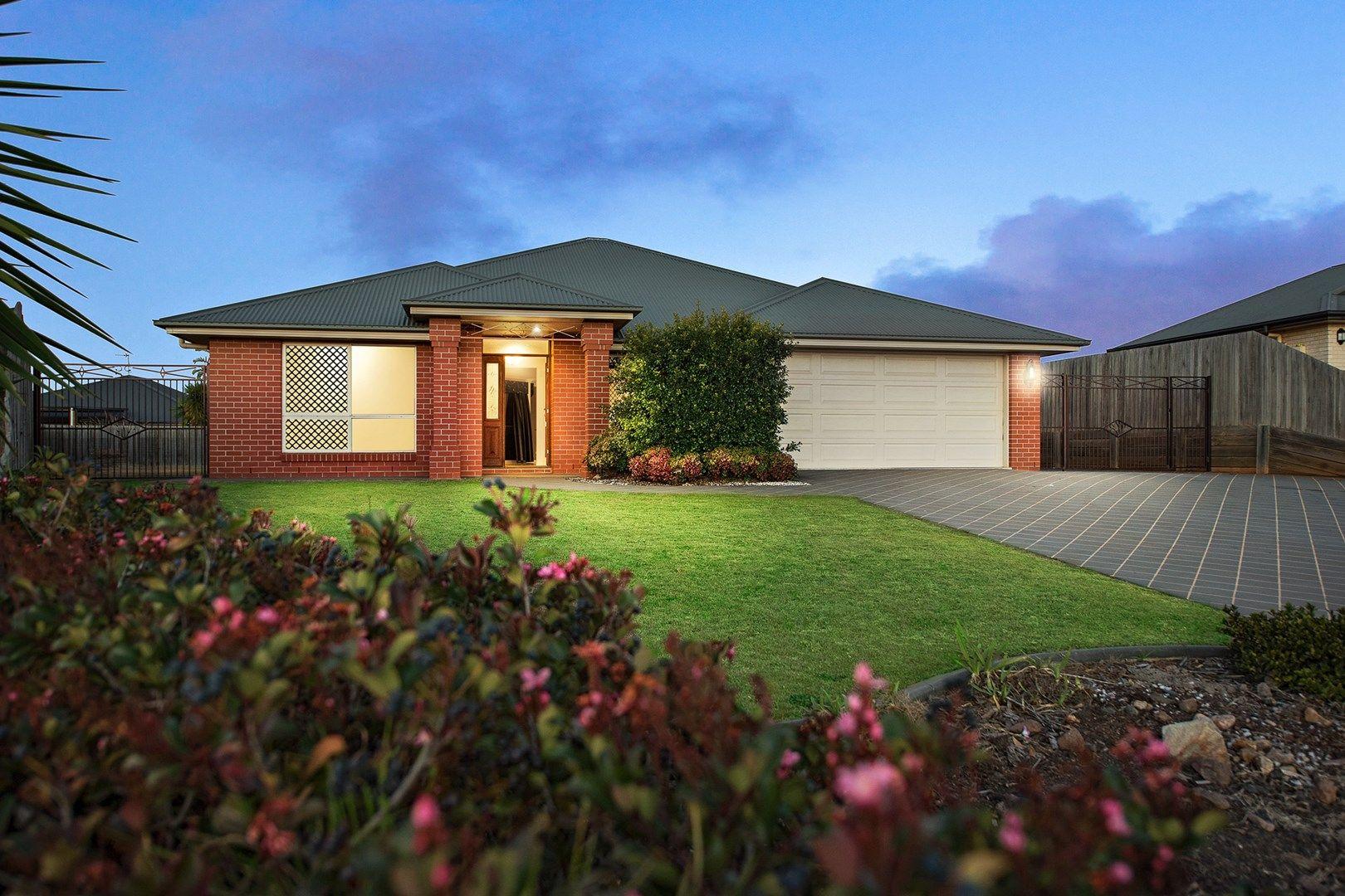 28 Trevean Drive, Kleinton QLD 4352, Image 0