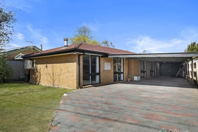 Picture of 5 Sages  Road, BAXTER VIC 3911