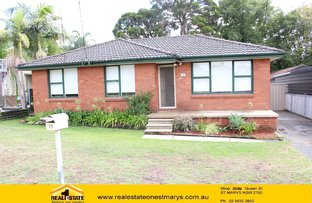 Picture of 11 Woodview Avenue, Oxley Park NSW 2760