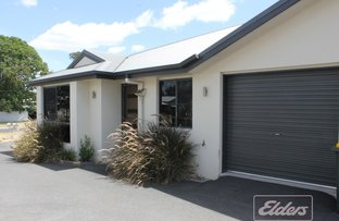 Picture of 1/13 Alfred Street, Dalby QLD 4405