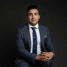 Iman Makari, Sales representative