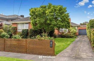 Picture of 5 Tamarisk Avenue, Glen Waverley VIC 3150