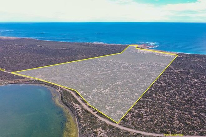 Picture of Lot 200 Point Labatt Road, SCEALE BAY SA 5680