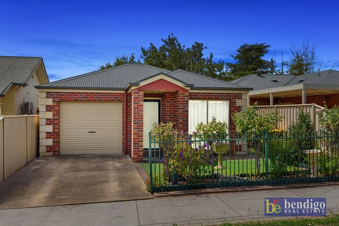 Picture of 8a Hamelin Street, WHITE HILLS VIC 3550