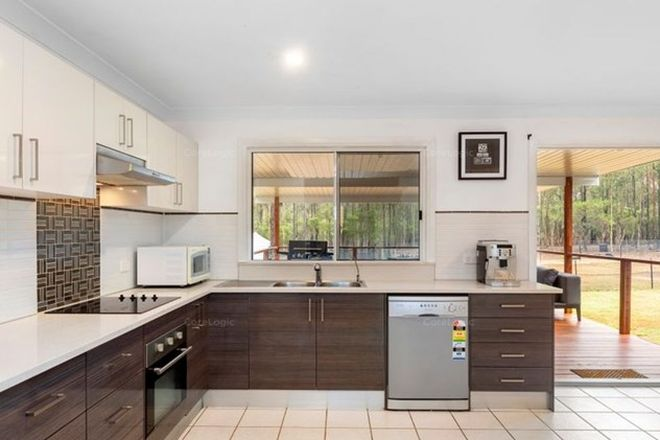 Picture of 1896 Old Maitland Road, CESSNOCK NSW 2325